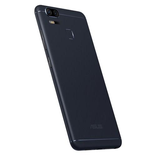 Asus ZenFone 3 Zoom с аккумулятором на 5000 мАч и двойной тыльной камерой дебютировал на CES 2017 – фото 2