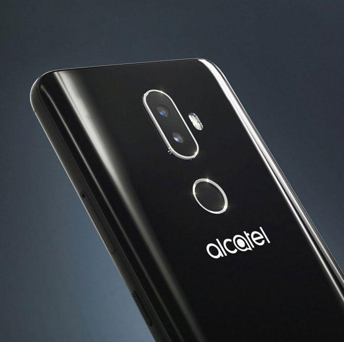 Презентация смартфонов Alcatel 5, 3V, 3X, 3 и 1X – фото 12