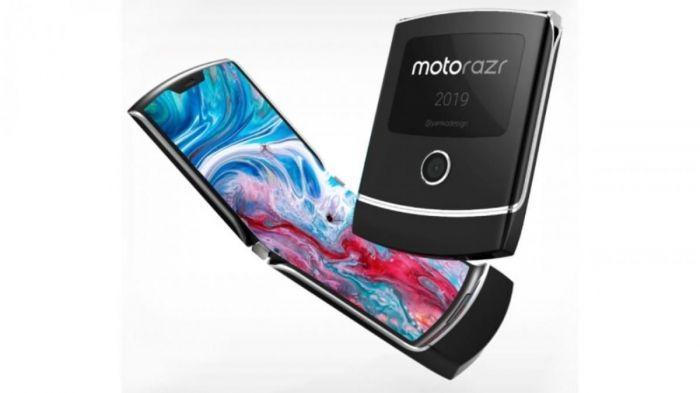 Motorola планирует обновить железо на своем складном смартфоне – razr 2019 – фото 3