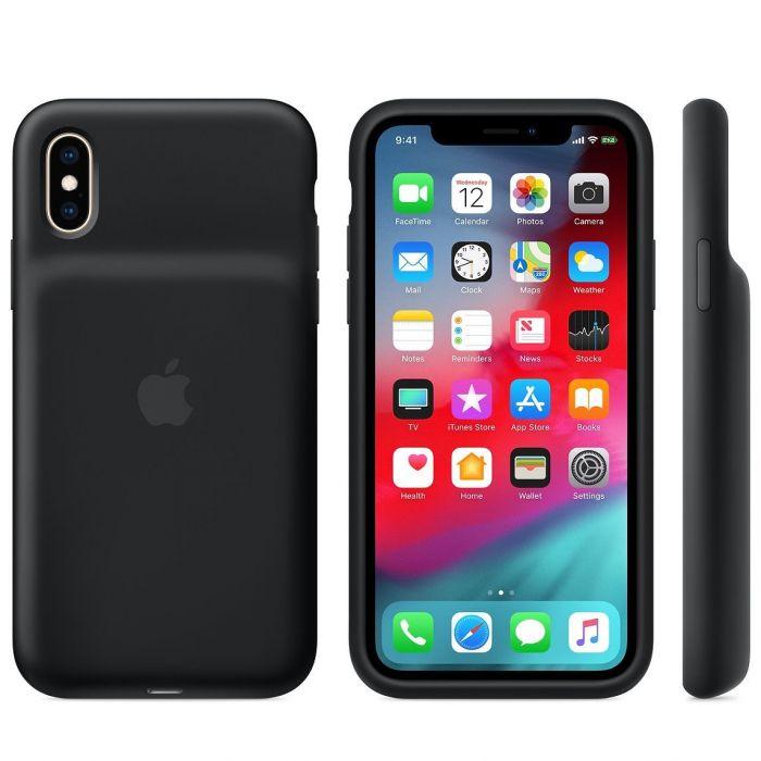 Apple предоставил возможность бесплатно заменить фирменные зарядные чехлы для нескольких моделей iPhone – фото 3