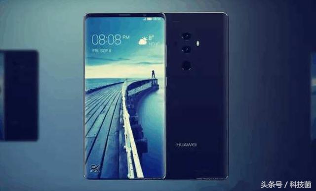 Huawei Mate 10 Pro: недорого и сердито? Слухи о ценах – фото 3