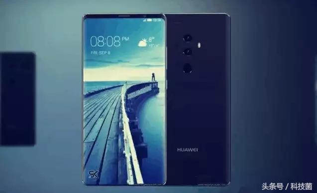 Что предложит Huawei Mate 10 в противовес iPhone X – фото 1