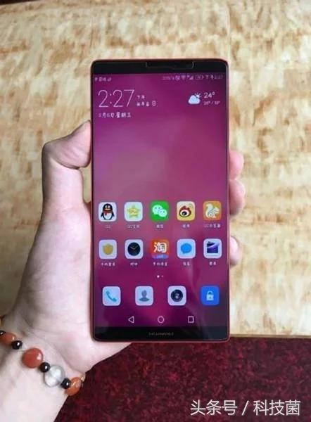 Что предложит Huawei Mate 10 в противовес iPhone X – фото 2