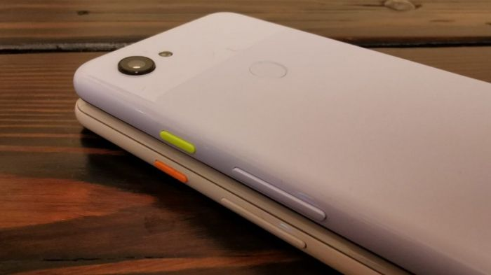 Пользователи жалуются на сбои в работе Google Pixel 3a и Pixel 3a XL – фото 1