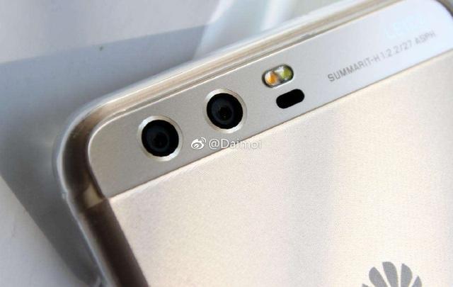 Huawei P11 будет безрамочным и с 4 камерами – фото 3