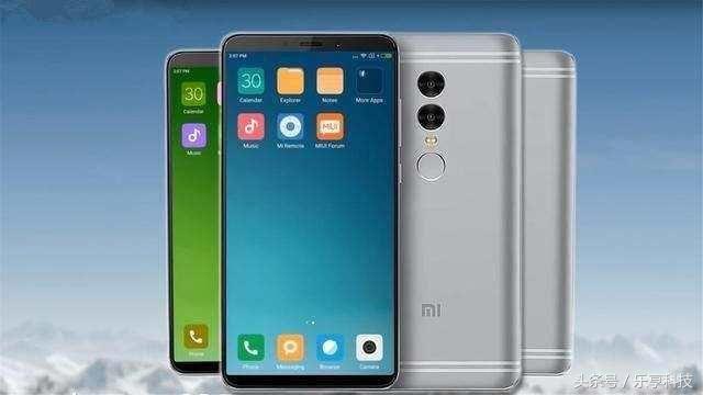 Xiaomi Redmi Pro 2: 6
