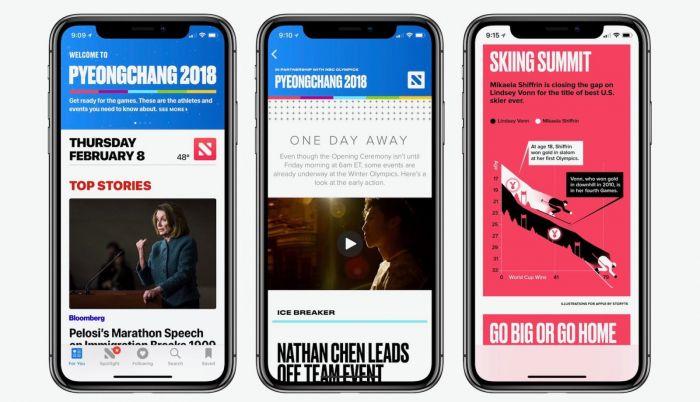 Apple объединит свои сервисы в одну подписку в 2020 году