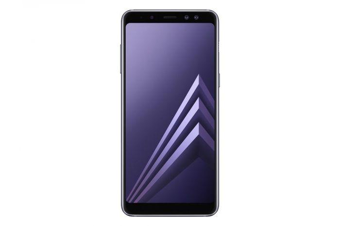 Анонс смартфонов Samsung Galaxy A8 и Galaxy A8+ – фото 11