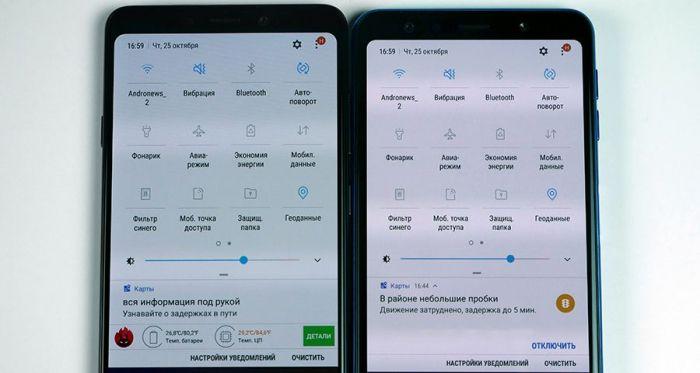 Рейтинг времени автономной работы смартфонов – фото 1