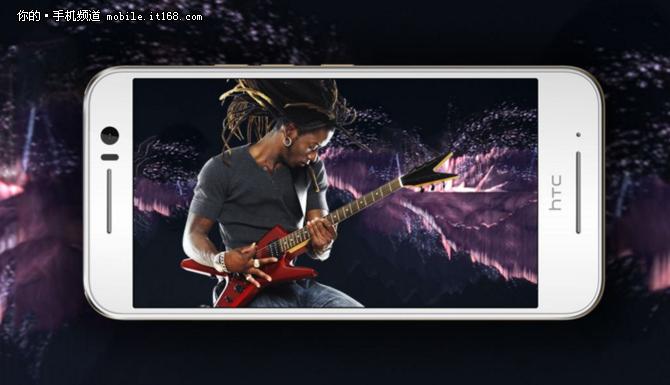 HTC One S9 с процессором Helio X10 дебютировал на европейском рынке – фото 2