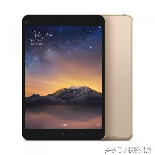 Xiaomi готовит планшет Mi Pad 4 к анонсу в ноябре – фото 2