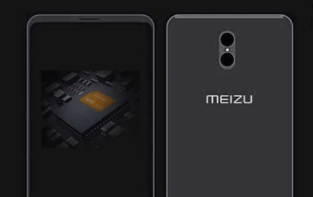 Очередные слухи о Meizu MX7 – фото 2