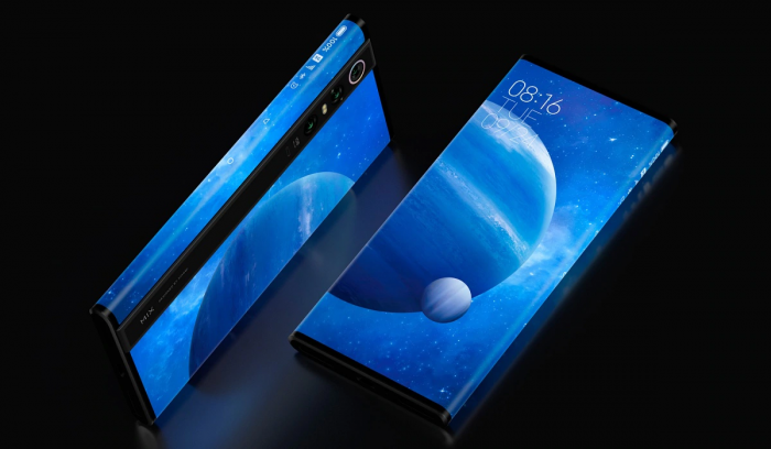 В сети появился новый патент складного смартфона от Xiaomi – фото 3