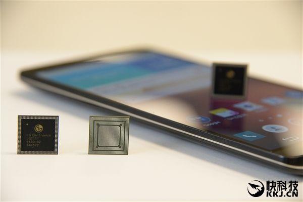 LG замораживает работу над Nuclun 2 и отказывается от разработки собственных процессоров – фото 1