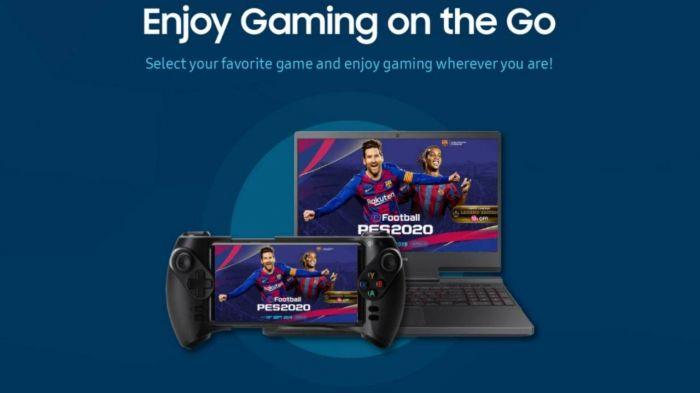 PlayGalaxy Link от Samsung теперь поддерживается на большем количестве устройств – фото 3