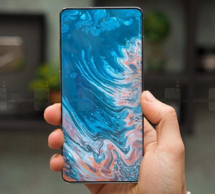 Следующий флагман Samsung получит значительный прирост автономности