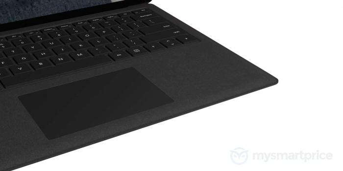 В сеть утекли фото будущего Microsoft Surface Laptop 2 – фото 3