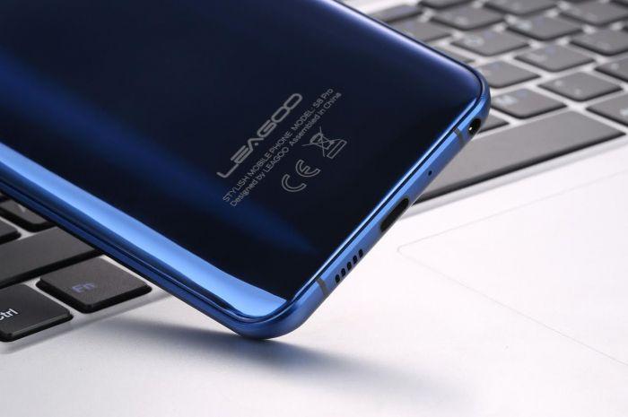 Leagoo S8 и S8 Pro на качественных фотографиях – фото 6