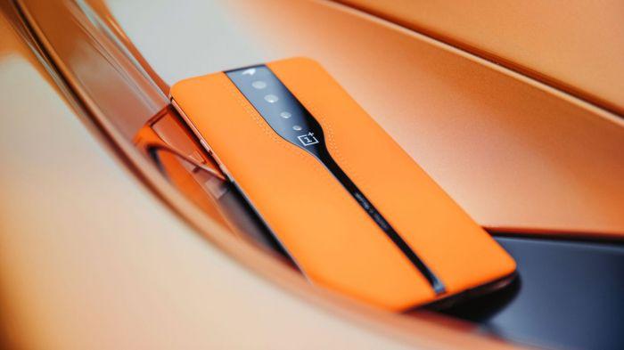 McLaren решил отменить сотрудничество с OnePlus – фото 3