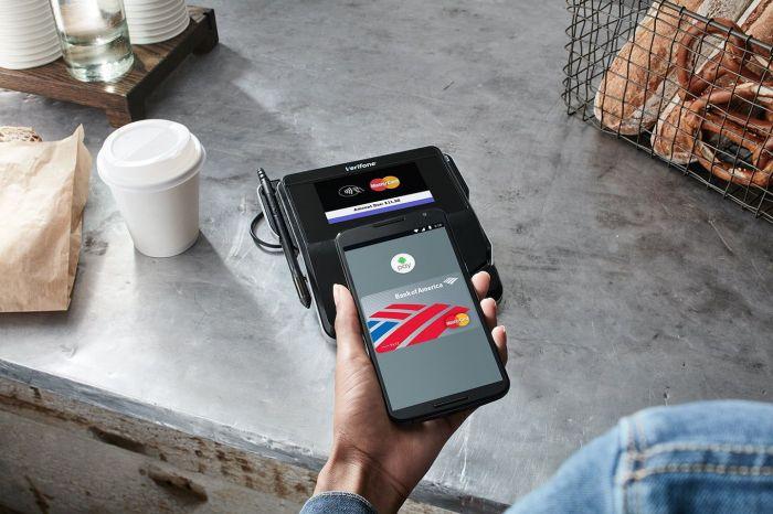 Google Pixel 4 начал поддерживать оплату при помощи распознавания лица