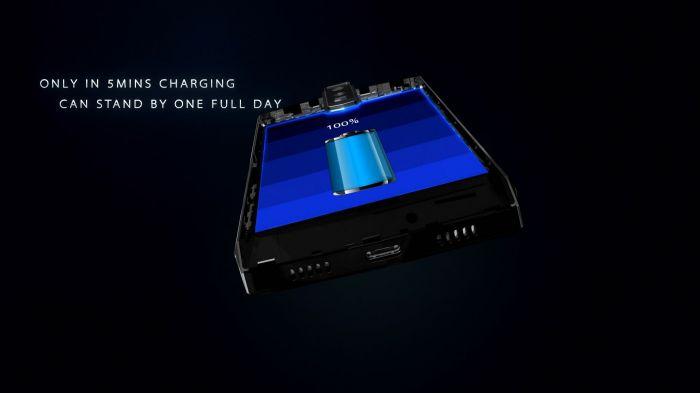 Blackview P10000 Pro: смартфон-долгожитель с быстрой зарядкой – фото 3