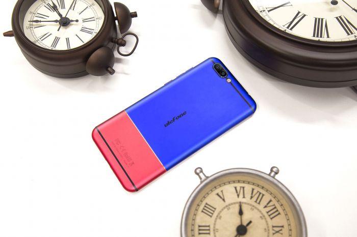 Ulefone T1 Premium Edition — эксклюзивная версия с 128 Гб ПЗУ и в новых цветах – фото 2