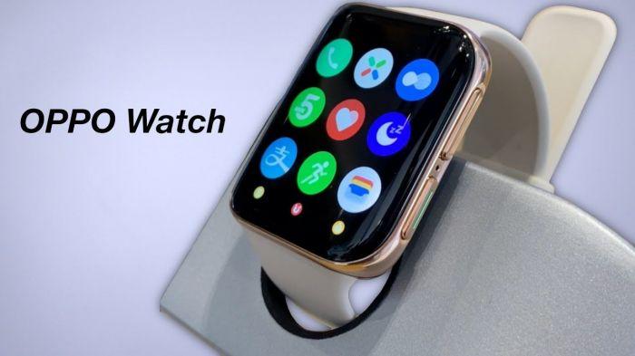 Oppo готовится к запуску продаж Oppo Watch на глобальном рынке – фото 3