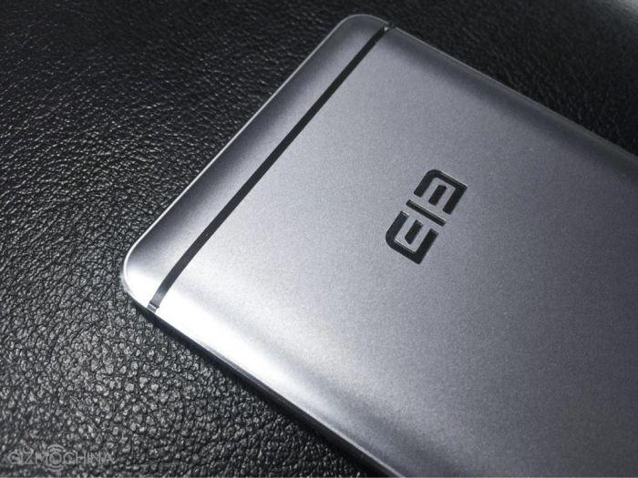 Elephone показала P9000 Edge на «живых» снимках и рассказала ряд подробностей о его характеристиках – фото 4
