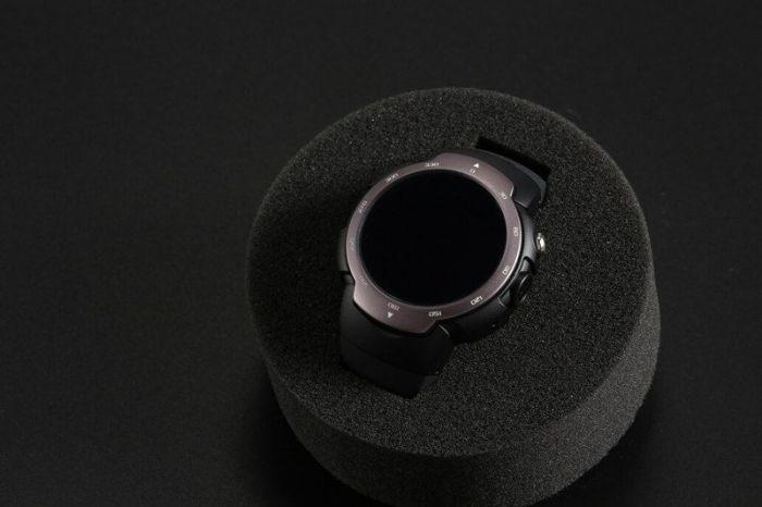 Круглые умные часы Zeblaze Blits: очередные подробности – фото 4