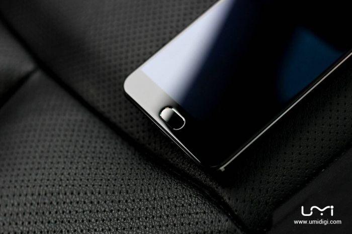 Новый UMi копирует дизайн Samsung Galaxy Note 7 – фото 4
