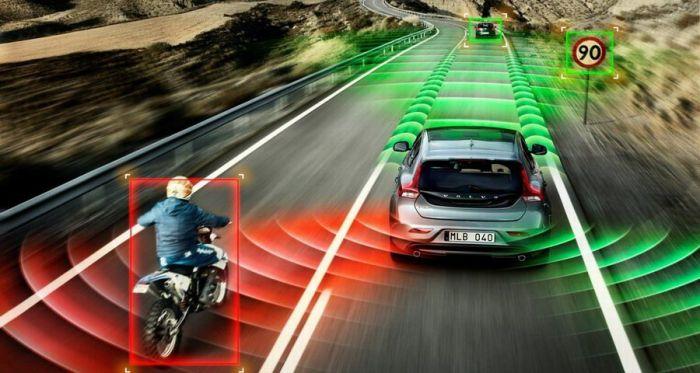 Qualcomm откроет для себя рынок беспилотных автомобилей – фото 1