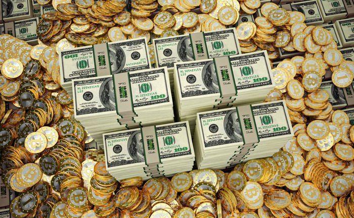 Сколько на самом деле стоит биткоин? Мнение экспертов Morgan Stanley – фото 2