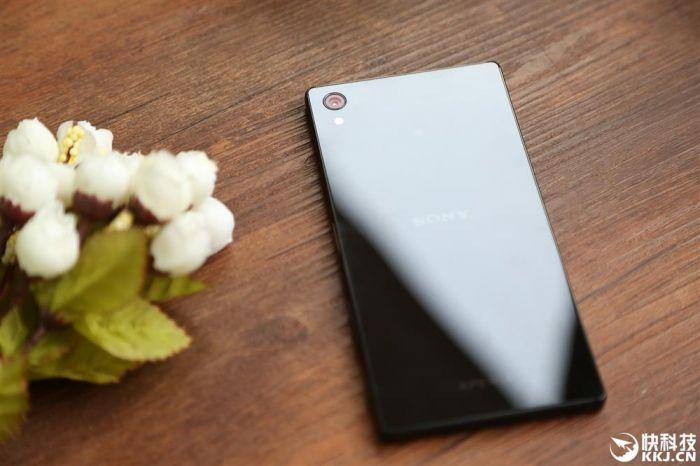 Sony Xperia Premium – фотогаллерея флагмана – фото 4