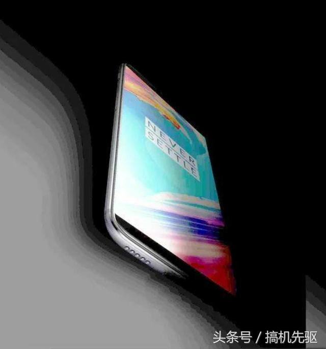 OnePlus 5T был обнаружен в AnTuTu – фото 2