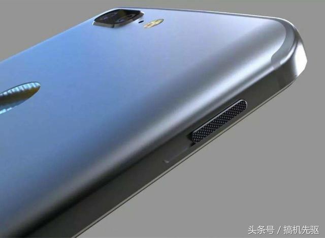 OnePlus 5T был обнаружен в AnTuTu – фото 3