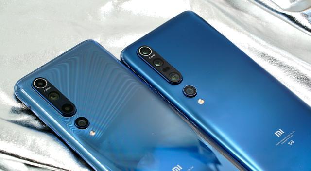 Анонс Xiaomi Mi 10 и Mi 10 Pro: серьезный апгрейд в погоне за Samsung Galaxy S20 – фото 7