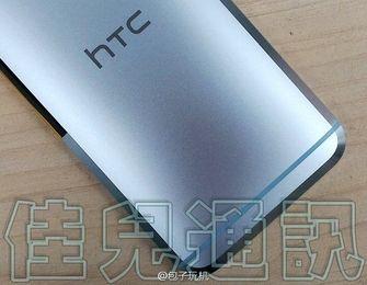 HTC 10: очередная порция шпионских фото металлического корпуса флагмана – фото 2