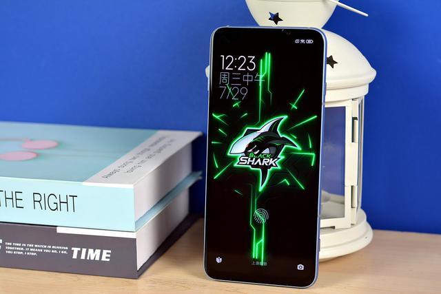 Дебют Xiaomi Black Shark 3S: странное обновление игрового смартфона – фото 3