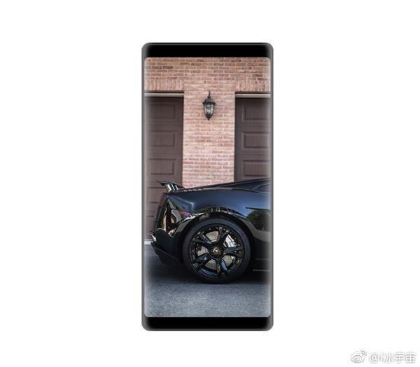 Получены новые рендеры и детали относительно Samsung Galaxy Note 8 – фото 2