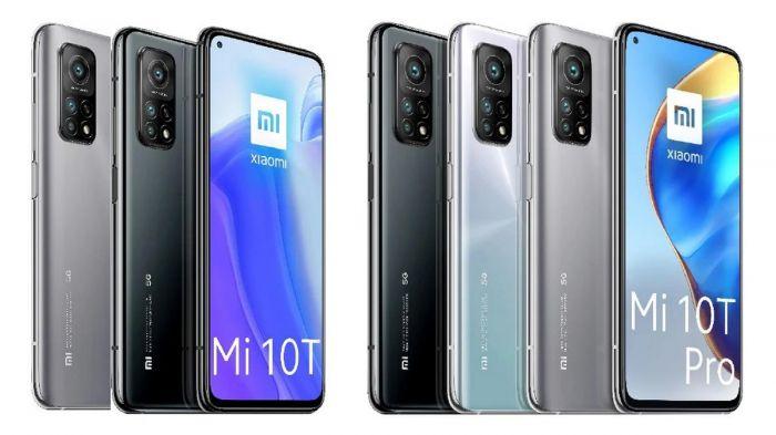 Xiaomi Mi 10T Pro и Xiaomi Mi 10: что выбрать? – фото 2