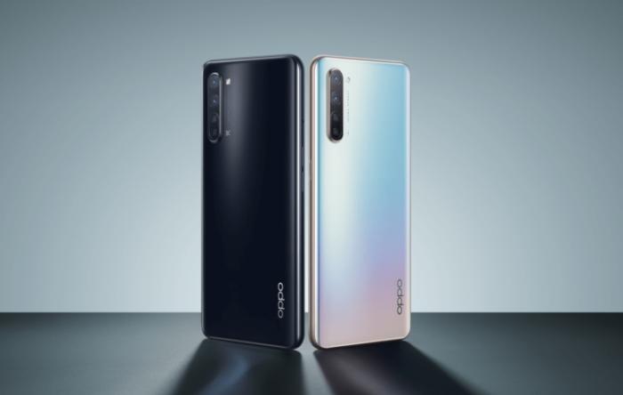 Представлен Oppo Find X2 Lite: средний класс с 5G – фото 2