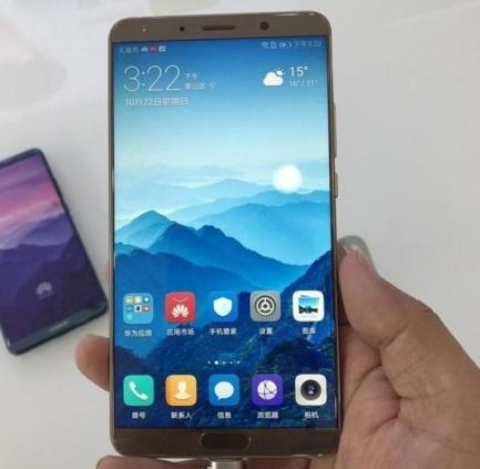 Huawei Nova 3 уже скоро с широкоформатным дисплеем и 4 камерами – фото 2