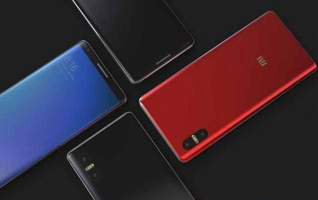 Какие характеристики можно ждать от Xiaomi Mi7 – фото 3