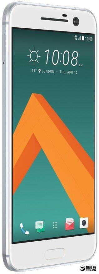 HTC 10 получит дисплей Super LCD 5, а не AMOLED, как предполагалось – фото 2
