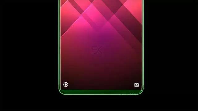 Показали концепт Xiaomi Mi7 – фото 3