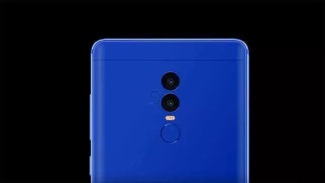 Показали концепт Xiaomi Mi7 – фото 5