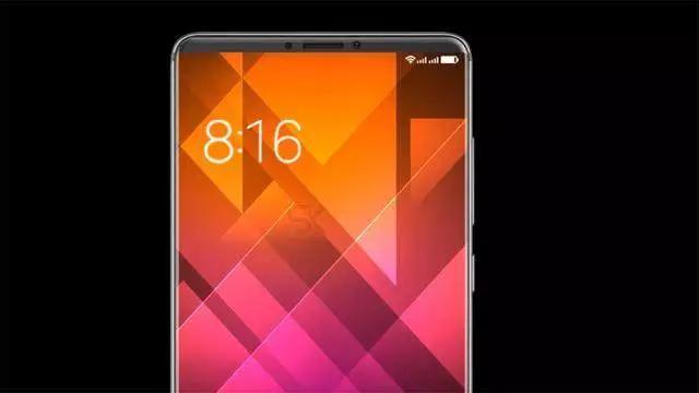 Показали концепт Xiaomi Mi7 – фото 2