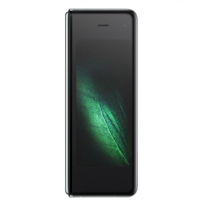 Представлен складной Samsung Galaxy Fold: время сгибать – фото 1