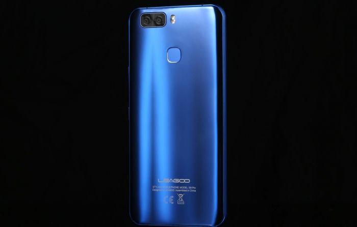Leagoo S8 и S8 Pro на качественных фотографиях – фото 7