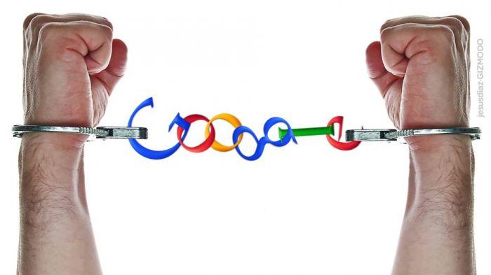Инженер Google рассказал о тёмной стороне «корпорации добра» – фото 2
